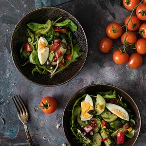 dieta wegetariańska ryba Rzeszów