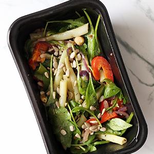 dieta wegetariańska Rzeszów